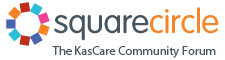 Square Circle - The KasCare Community Forum