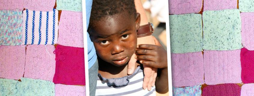 an orphaned girl called Sweetness