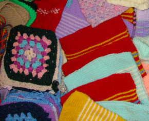 Knit A Square Join The Warmest Crafters On Earth
