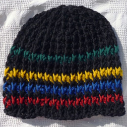Front Post Hat